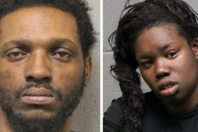 Man, woman held on bail, charged with attacking paramedics on Red Line platform