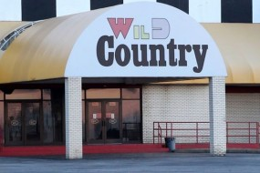 Woman sexually assaulted in Wild Country parking lot