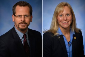 Courser, Gamrat threaten to sue state House of Representatives